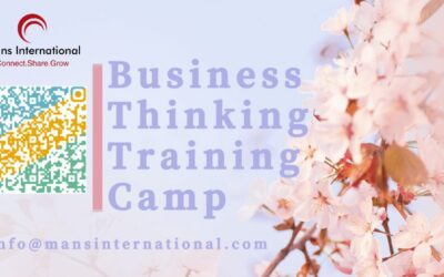 Business Thinking Training Camp (Online)