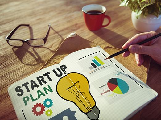 start up plan