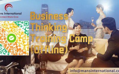 Business Thinking Training Camp (Offline)