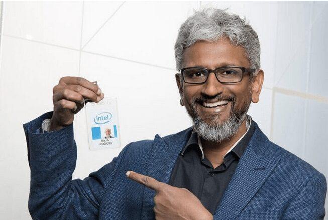Intel Chip Chief Architect Raja Koduri