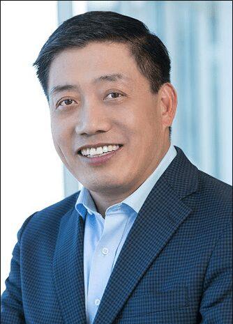 Intel VP Hong Hou