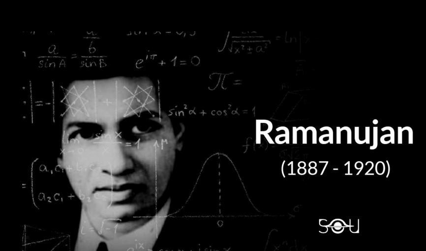 Ramanujan Profile picture