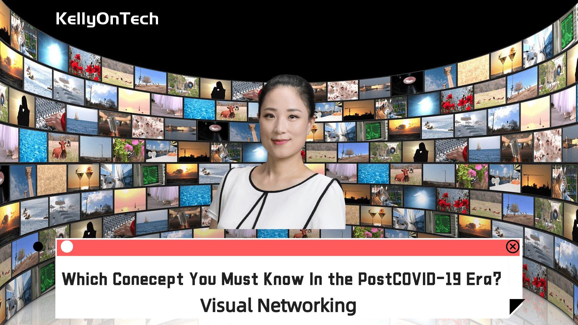 KellyOnTech Visual Networking