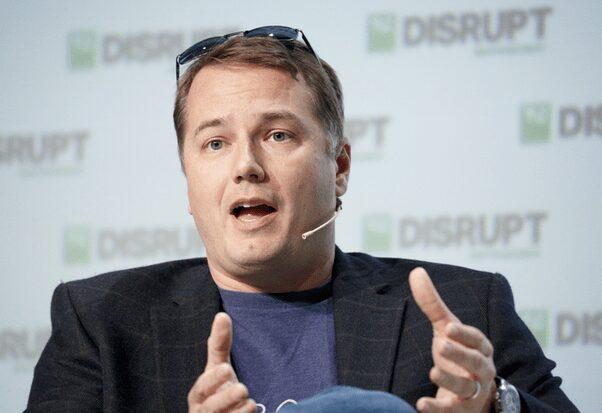Chris Urmson, Co-founder and CEO of Aurora