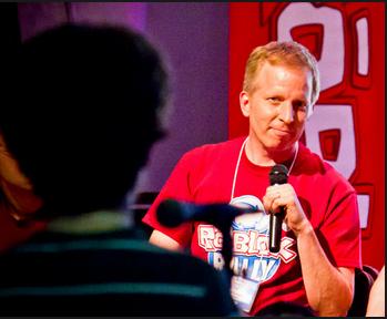 Erik Cassel, Co-Founder of Roblox