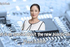 KellyOnTech PlasticARM