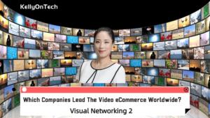 KellyOnTech Video eCommerce