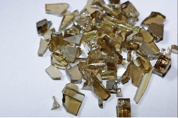 Gallium Nitride (GaN)